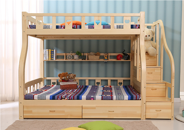 Phòng ngủ nhỏ nên chọn loại giường ngủ như thế nào? 3