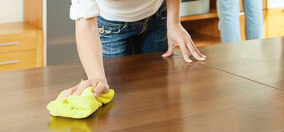Chia sẻ cách bảo quản đồ gỗ nội thất tuổi thọ cao nhất 1