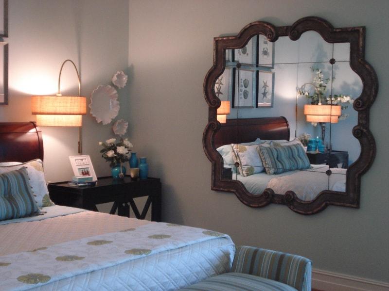 4 lưu ý đặt giường gỗ đúng nguyên tắc phong thủy 3
