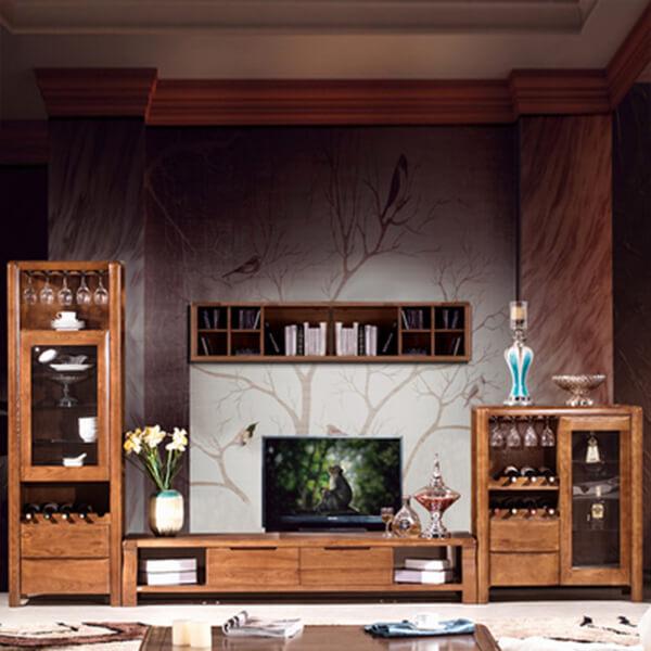 Phong cách thiết kế thi công nội thất chung cư tân cổ điển
