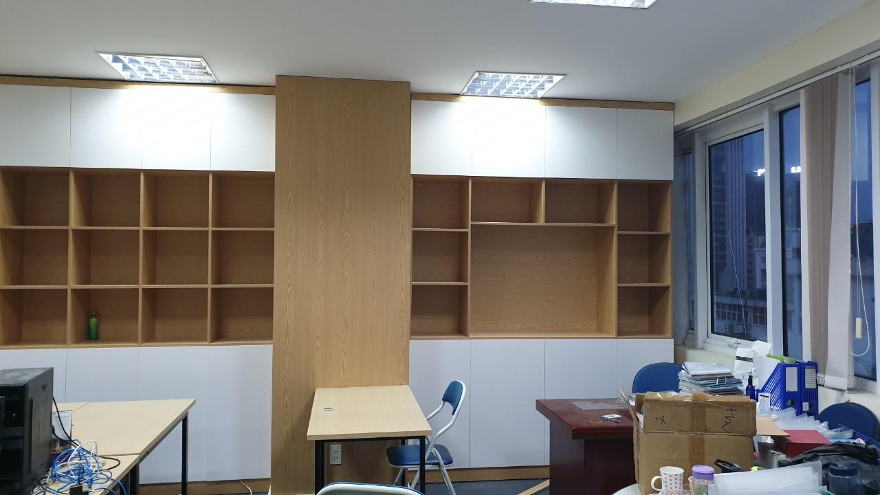 đồ nội thất từ gỗ công nghiệp 3