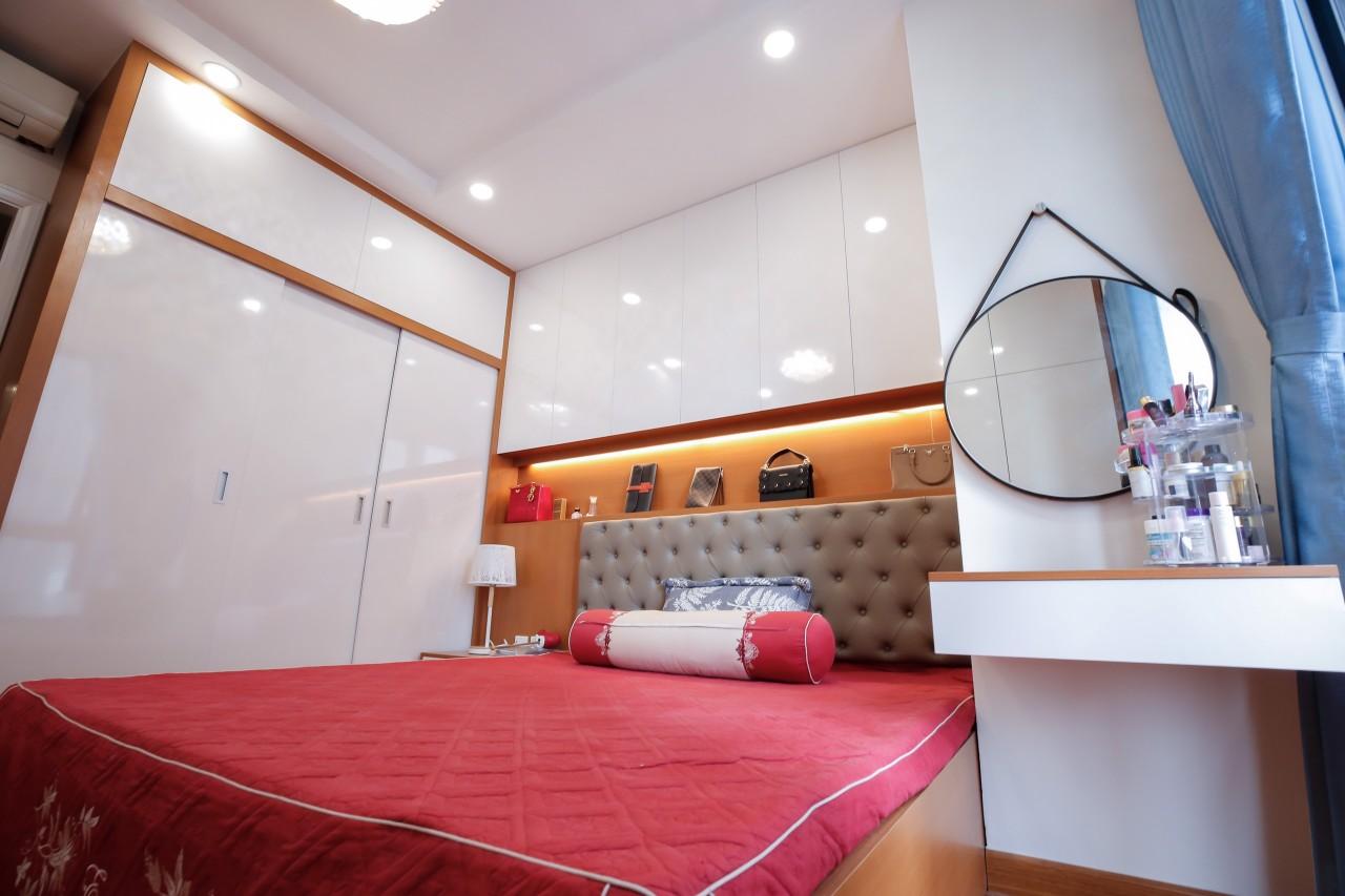 Phòng ngủ nhỏ nên chọn loại giường ngủ như thế nào? 1