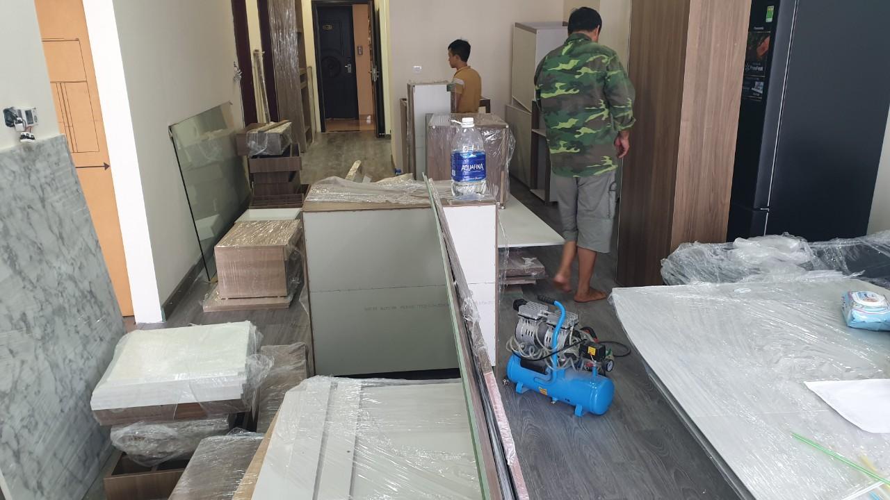 Nội thất Fuhome - Đơn vị thiết kế thi công nội thất Hà Nội uy tín