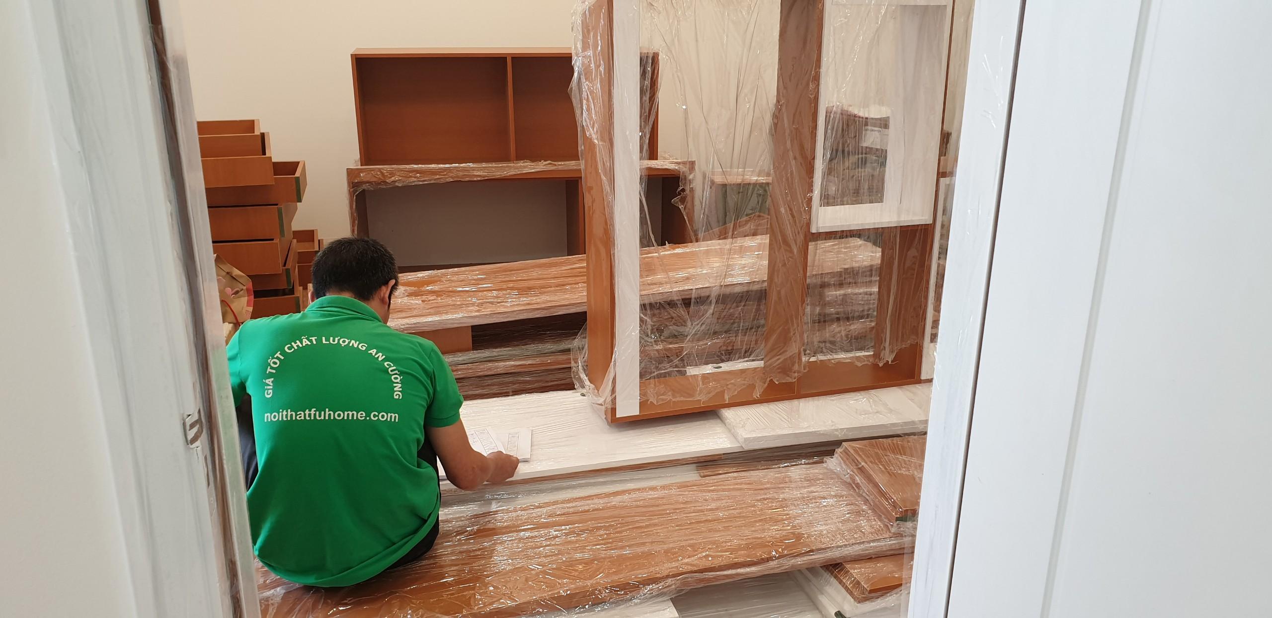 Lưu ý khi thi công đồ gỗ nội thất theo thiết kế 4