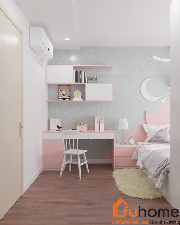 Lựa chọn các đồ nội thất đa năng giúp tiết kiệm nhiều diện tích trong thiết kế nội thất chung cư nhỏ