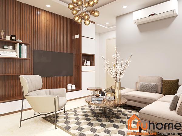 Nội thất Fuhome - công ty thiết kế thi công nội thất uy tín 2