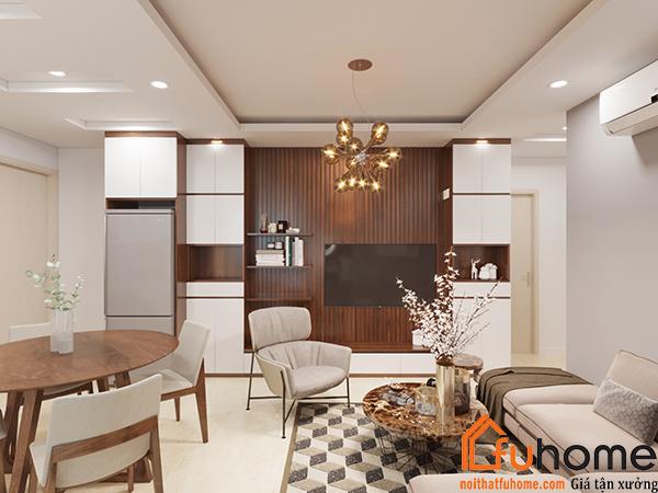 Tham khảo một số mẫu mới trước khi thi công trang trí nội thất cho căn nhà