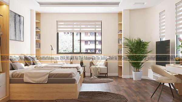 Những điều cần biết khi thiết kế căn hộ chung cư 2