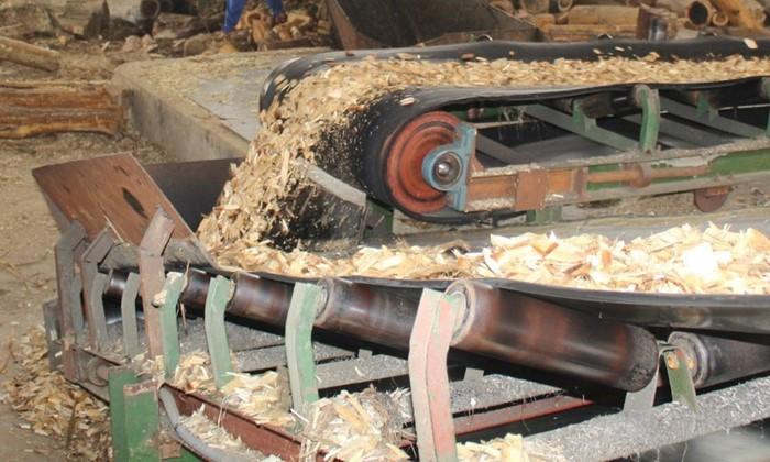 Chia sẻ quy trình sản xuất gỗ công nghiệp hiện nay 2