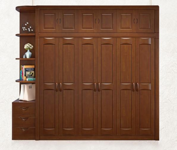 Tủ quần áo gỗ công nghiệp sự lựa chọn hoàn hảo cho căn phòng nhà bạn