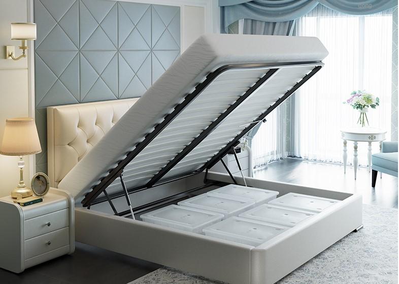 Hướng dẫn trang trí phòng ngủ đẹp, đầy đủ chức năng 1