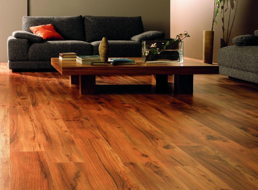 Hãy xử lý ngay khi phát hiện sàn gỗ bị ngấm nước nhé