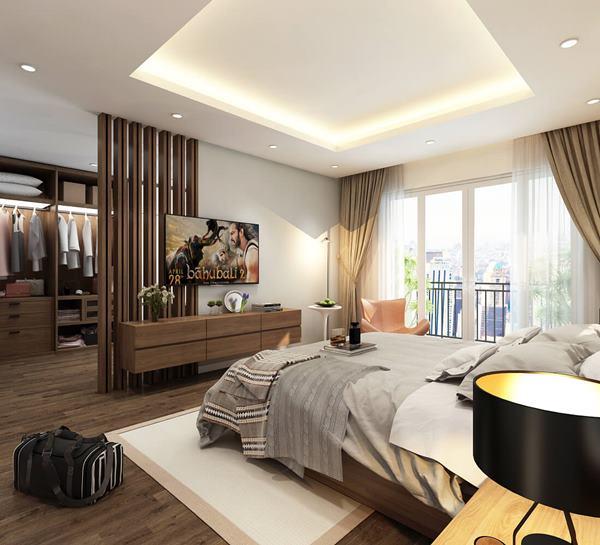 TOP 3 phong cách thi công thiết kế nội thất chung cư hiện nay